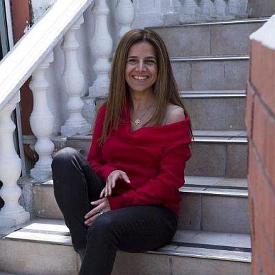 Pınar Türker