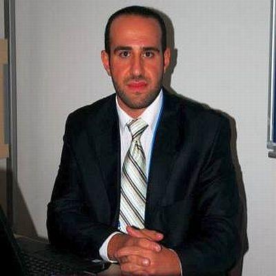 Serkan Hacıömeroğlu
