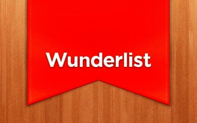 İdeal bir to-do List: Wunderlist